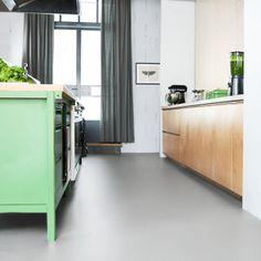 Marmoleum - Love Life Recharge Rustoleum Cabinet Transformation, Cabinet Transformations, Linoleum Flooring, Kitchen Flooring, Floors, Outdoor Furniture, Outdoor Decor, Kitchen Remodel, Building A House