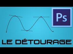 Détourage Photoshop