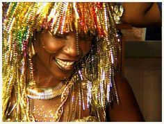Mystery Lady- Movie Dancehall Queen