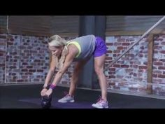 ZCUT Kettlebell Series 8 - YouTube