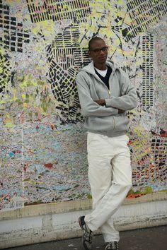 Mark Bradford joins the ranks of the museum's other big-name creative trustees, including Barbara Kruger, John Baldessari, Ed Ruscha, and Catherine Opie. African American Artist, American Artists, Tachisme, Richard Diebenkorn, Jackson Pollock, Mark Bradford, Contemporary Art Artists, Barbara Kruger, John Baldessari