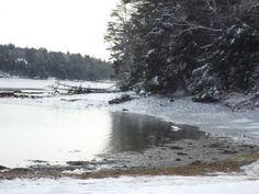 Dodge Point, Edgecomb, Maine