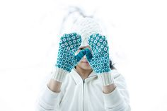 Ravelry: deetara's Snow flurry