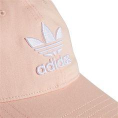 Adidas Originals Chapeau Dans Bleu Marine Bleu-Taille unique 100/% coton sergé Festival