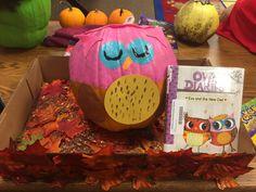Owl Diaries Halloween 2020, Halloween Treats, Fall Halloween, Halloween Decorations, Halloween Costumes, Pumpkin Books, Pumpkin Farm, Pumpkin Contest, Pumpkin Ideas
