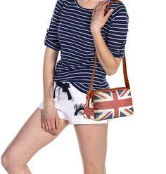 Τσαντάκι ώμου, φοριέται και χιαστί. Κωδ. 415.1 0008 Τηλ 2510 241726 Fanny Pack, Bags, Fashion, Hip Bag, Purses, Fashion Styles, Belly Pouch, Totes, Lv Bags