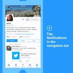 Twitter annonce la mise à disposition, sur tous les comptes, de deux outils…