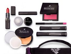 Check out the Girl's Night Out Collection! This is another one with a ton of freebies! The free makeup bag is on backorder so you get free shine makeup remover wipes. You spend over $50 so you get the free lash curler and FREE shipping! And all these amazing products at $145. You will still save over $100! The Touch cream or powder foundation is like photoshop in a compact! Check it out at the website... https://www.youniqueproducts.com/LittleBlessings/party/3183993/view