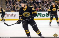 Fellow Bruins Daily colleague Chris Chirichiello names David Krejci as the Player of the Week for April 1-7