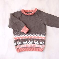 Norway Design, Baby Barn, Boys Sweaters, Ravelry, Children, Kids, Knitting Patterns, Diy And Crafts, Knit Crochet
