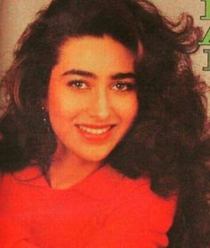 Karisma Kapoor so pretty
