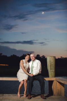Summer Wedding at Boone Hall Plantation Richard Bell Photography   Jennifer and Kevin