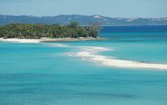 Madagascar Tropical Island   Nosy Iranja, Madagascar, Africa   Places you have to visit