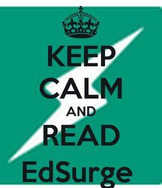 26th June 2014: Do Teachers Really Know Best? (Read EdSurge)