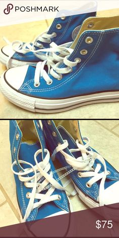 Converse High Tops Brand New Converse Shoes Sneakers