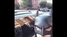 BatDad Vine - YouTube