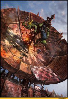 orks-warhammer-40000-wh-песочница-фэндомы-2109801.jpeg (640×910)