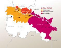 Guide to the Rioja Wine Region. Wine touring in the Rioja Alta, Rioja Baja and Rioja Alavesa Caves, Whisky, Rioja Spain, Rioja Wine, Chateauneuf Du Pape, Wine News, Wine Education, Spanish Wine, Wine Guide