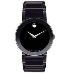 Los relojes Movado: Belleza, estilo, lujo, función y prestigio...