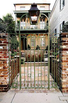 Charleston Gate - South Carolina