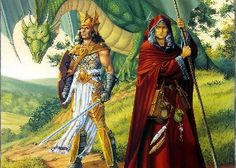 Dragonlance Chronicles Volume 3: Dragons of Spring Dawning by Margaret Weis & Tracy Hickman