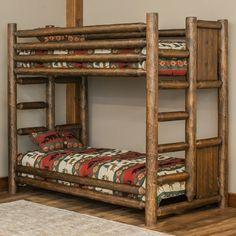cabin bunk beds cabin bunk beds cedar log bunk bed 1 cabin bunk bed cabin loft bed nz cabin bunk bed with stairs log cabin loft beds Rustic Bunk Beds, Cabin Bunk Beds, Loft Bunk Beds, Bunk Beds With Stairs, Kids Bunk Beds, Cabin Loft, Adult Bunk Beds, Attic Bed, Wood Pallet Furniture