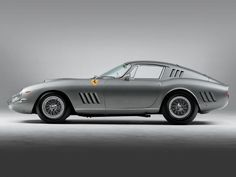 Ferrari 275 GTB/C Speciale: price (© Darin Schnabel   RM Auctions)