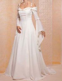 """Résultat de recherche d'images pour """"robe mariage médiéval"""""""