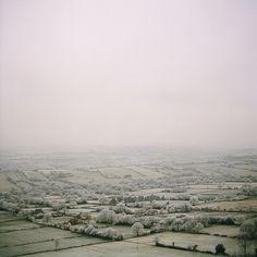 winter, by josh murfitt