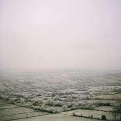 Shropshire by Joshua Murfitt, via Flickr