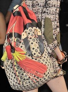 Louis Vuitton Runway Handbag
