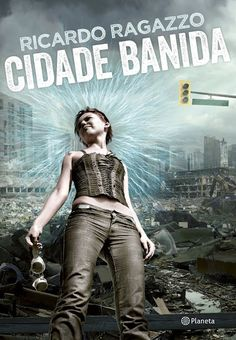 CCL - Cinema, Café e Livros: Cidade Banida de Ricardo Ragazzo