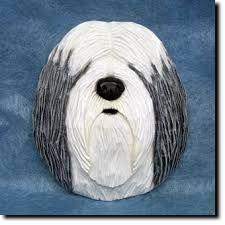 Afbeeldingsresultaat voor illustrations free polish lowland sheepdog