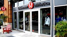 Lululemon stretches in style with creative sustainability « BizEnergy Retail Sector, Energy Efficiency, Sustainability, Stretches, Lululemon Athletica, Success, Business, Creative, Outdoor Decor