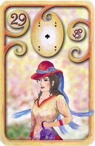Baralho-Cigano-Carta-29-A-Mulher
