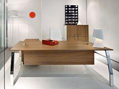TEN UP EXECUTIVE by Sinetica Industries design Sinetica Design Lab