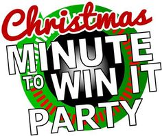 25 Hilarious Christmas Party Games | Christmas party games, Party ...