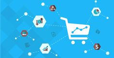 How Retailers Are Getting Ahead In Retail Industry With The Help Of Analytics? Business Intelligence Dashboard, The Help, Retail, Industrial, Things To Sell, Poster, Industrial Music, Billboard, Sleeve