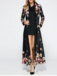 SHARE & Get it FREE | Vintage Floral Trench CoatFor Fashion Lovers only:80,000+ Items • New Arrivals Daily • Affordable Casual to Chic for Every Occasion Join Sammydress: Get YOUR $50 NOW!