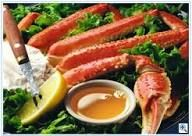 snow crabs - Google Search