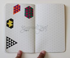 Bound Custom Journals - Custom Content