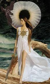 Image result for queen of swords tarot