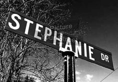 #Stephanie-M MY ONLY DAUGHTER'S NAME