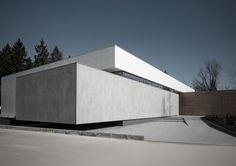 Gallery of Private Art Foundation / MEL | Architecture and Design - 20