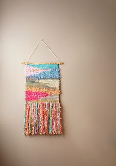 Tapestry Wall hanging by Lemon Cucullu