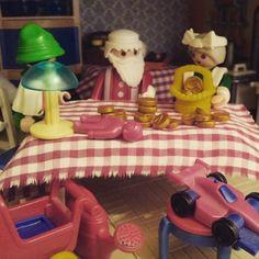 $$$ :) #playmobil