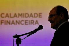 JORNAL O RESUMO: Cidades do interior do Rio decretam estado de cala...