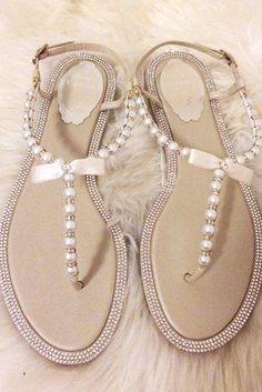 72643883c 30 Wedding Sandals You ll Want To Wear Again