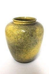 Richard Uhlemeyer Keramik Vase