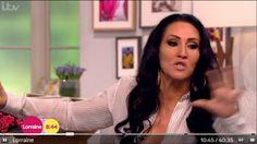 Handz Celebrity Big Brother, Lorraine, Celebrities, Celebs, Celebrity, Famous People
